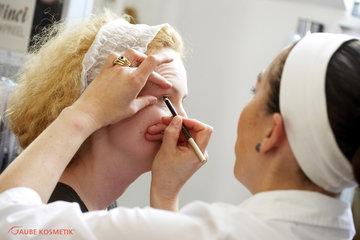 Basis Permanent make-up opleiding