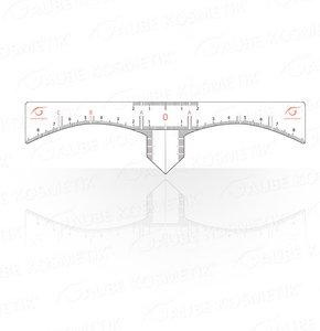 One-way liniaal